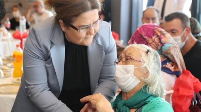 Bakan Yanık Türkiye'de İlk Olan Çanakkale Şehit Yakınları ve Gazievi'ni Hizmete Açtı